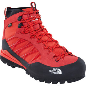 The North Face Verto S3K II GTX Shoes Herr fiery red/tnf black